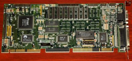 Controller Bt848kpf Video Decoder Driver