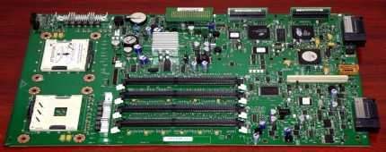 IBM Blade Server Dual-Xeon Mainboard