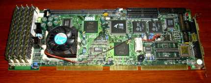 SBC (Single-Board-Computer)